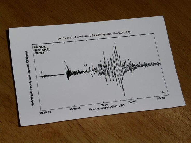 New York is America's Next Major Quake (Revelation 6) http://theprophecy.blog/2017/10/02/6663