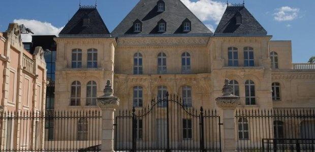 Château de la Buzine, merci Marcel Pagnol!