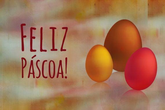 Boa Sexta Feira: Boa Sexta Feira E Feliz Páscoa!!!familia Da Petrosani