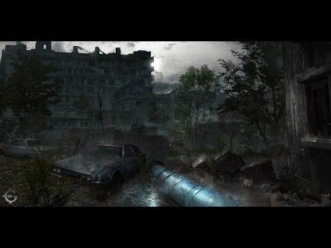 S.T.A.L.K.E.R. - Первые Дни Зоны: Создание в тумане| НОВИНКА | ФИНАЛ