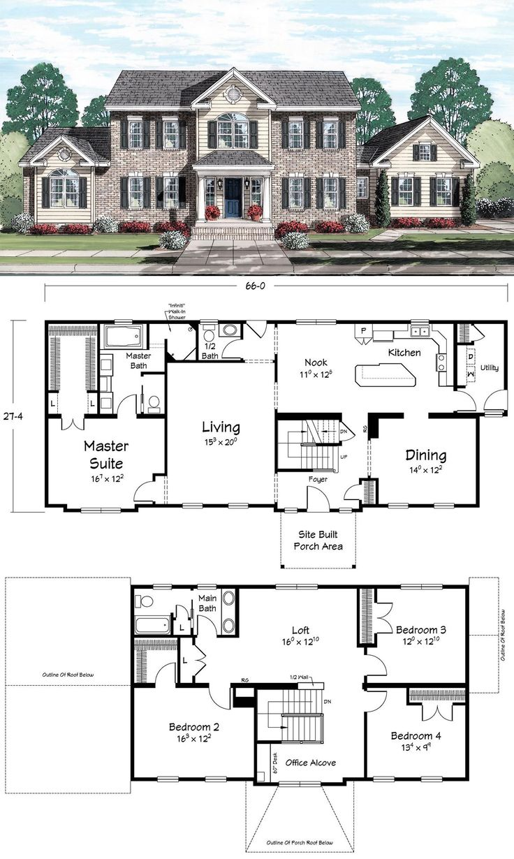 34 best popular plans images on pinterest house floor plans cleverly use every square foot of space modular homesblue