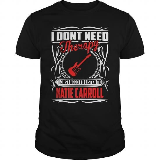 Awesome Tee Love Katie Carroll Christmast 2017 T shirts