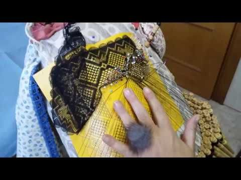 Punto De Filigrana 1 - YouTube