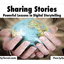 Digital storytelling | Pearltrees