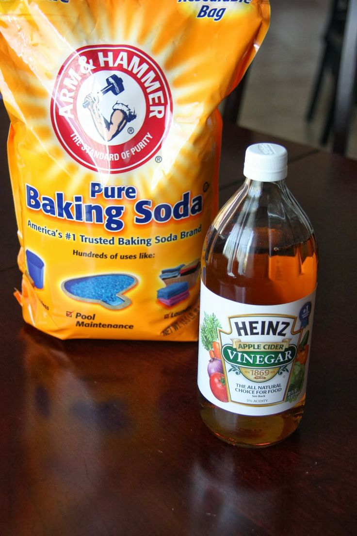 How to tell if baking soda is still good: Powder, Baking Sodas, How To