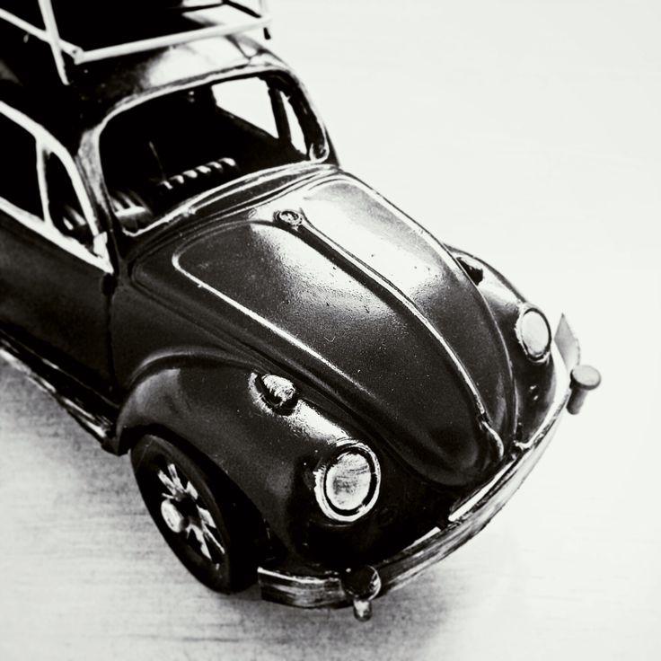 My new #VW Bug