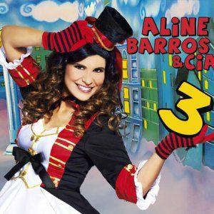 Aline Barros - Aline Barros e Cia 3