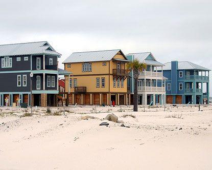 Beach Houses in Florida | Beach Houses for Rent in Destin - Destin Beach Vacation Homes