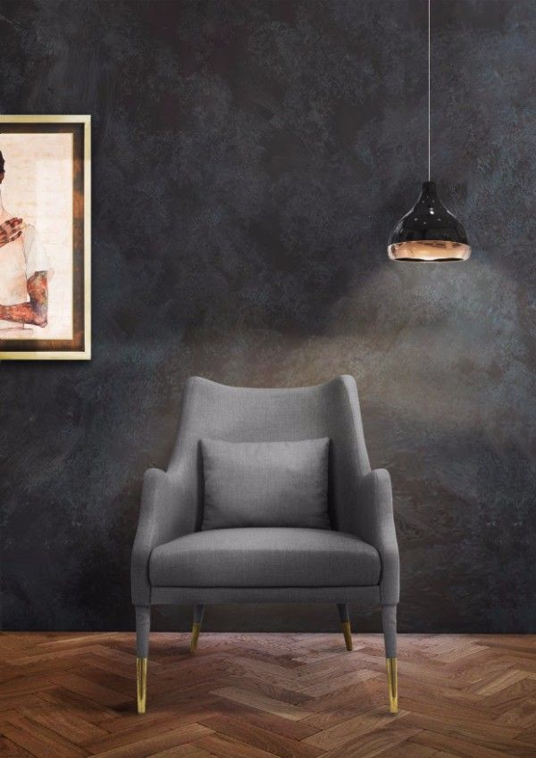 Home decor is always Essential! Discover more office interior design details at http://essentialhome.eu/