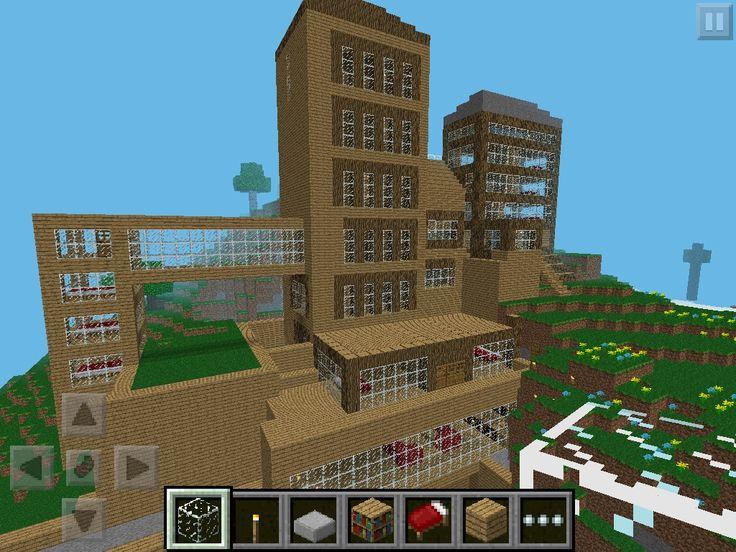 best 25 minecraft pe ideas on pinterest minecraft graines - Minecraft Pe Garden Ideas