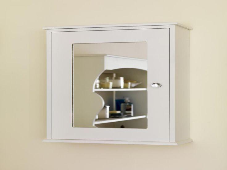 Spiegelschrank Badezimmer Bauhaus