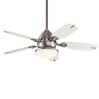 Kitchen - Retro Ceiling Fan by Hunter Fans