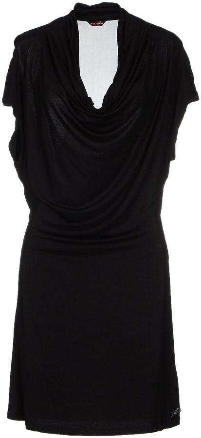 MET MIAMI COCKTAIL Short dresses