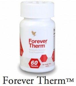 FOREVER THERM Art. 463 CC 0.139 Forever Therm è stato studiato per aiutare ad accelerare i tuoi sforzi all'interno di un programma di mantenimento del peso per aiutarti a vedere i risultati più in fretta e a raggiungere il peso forma desiderato. Con un'unica combinazione di estratti botanici ed elementi nutritivi, Forever Therm può accelerare il metabolismo massimizzando i tuoi sforzi. Contenuto: 60 compresse ACQUISTA www.idffy.it/marcoaloe169