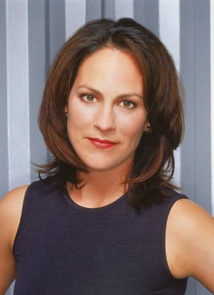 annabeth gish | Annabeth Gish photo