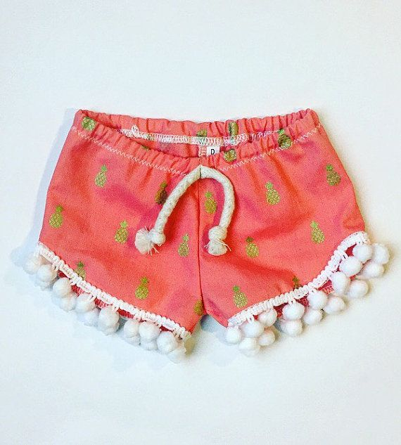 Baby girl clothes / baby girl / baby shower gift / by BornApparel