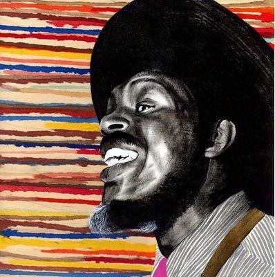 Albert Ayler - Nuits - (Free Jazz)