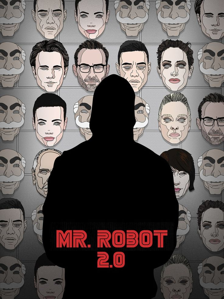 Mr. Robot - Season 2                                                                                                                                                                                 More