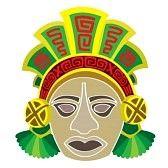Warrior Azteca Imágenes De Archivo, Vectores, Warrior Azteca Fotos Libres De Derechos
