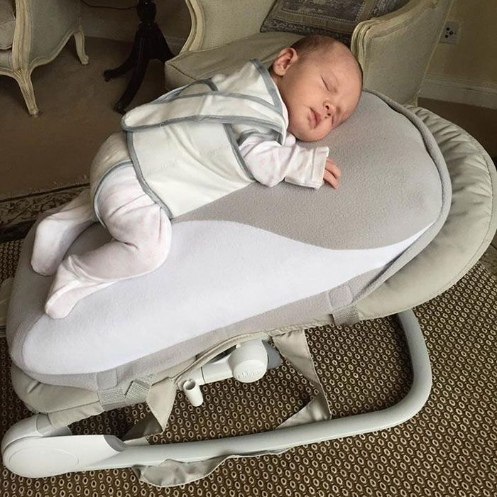 The Babocush baby seat is getting a ton of divided opinions since it promises to soothe a baby without the need for touch. Is it the most controversial baby seat?