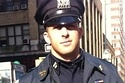 Meet The Most Beloved Police Officer In New York City.   Some people make me love humanity