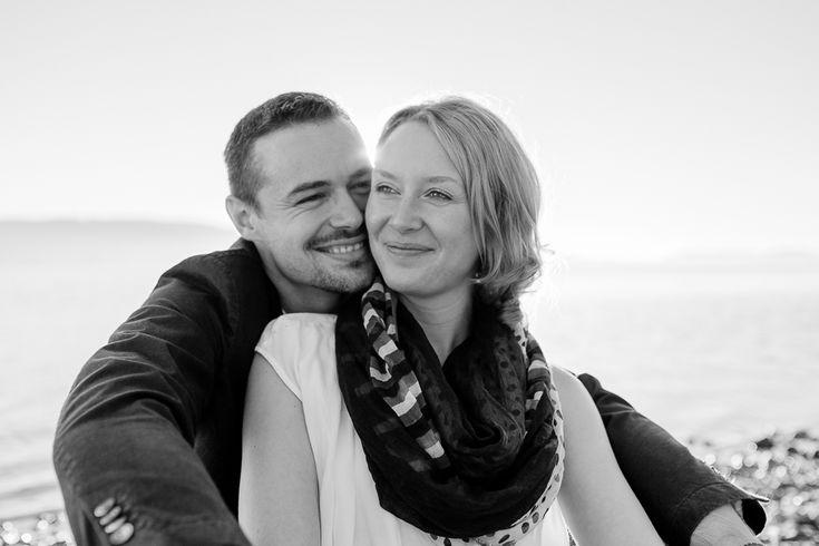 Ein Tag am See | Paarfotos in Radolfzell » Oliver Unrath Photography