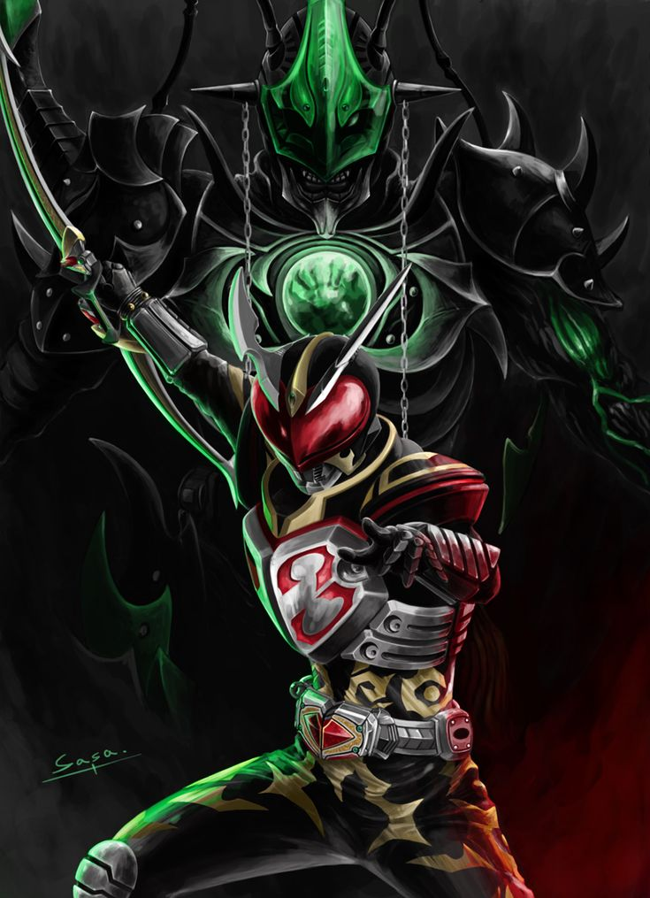 /Kamen Rider Blade/#1138599 - Zerochan