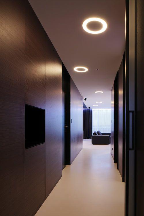 Apartment Interior | SquareONE