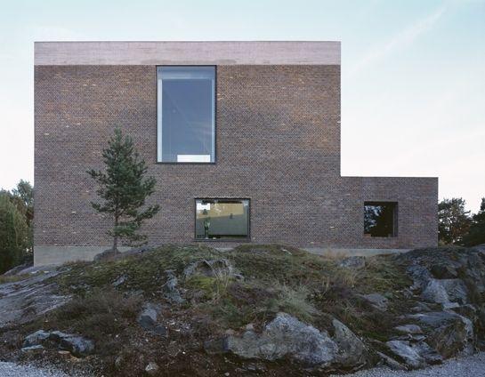 Årsta kyrka Johan Celsing Arkitektkontor