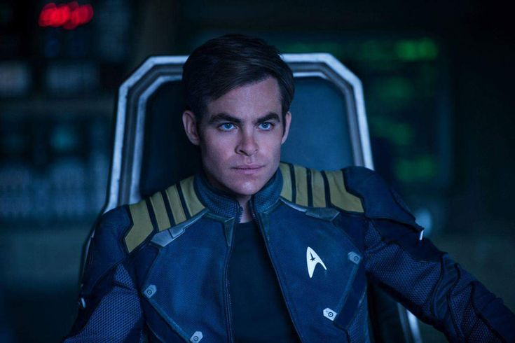 Star Trek Beyond (2016) on IMDb: Movies, TV, Celebs, and more...