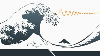 Kyoto University researchers show that details about fault dip direction can be extracted from tsunami-borne electromagnetic fields. Such details may contribute to tsunami early warning systems that are more informative for residents of coastal areas. Credit: Eiri Ono/Kyoto University (K-CONNEX)