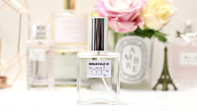Molecule 01 Perfume DIY - 6
