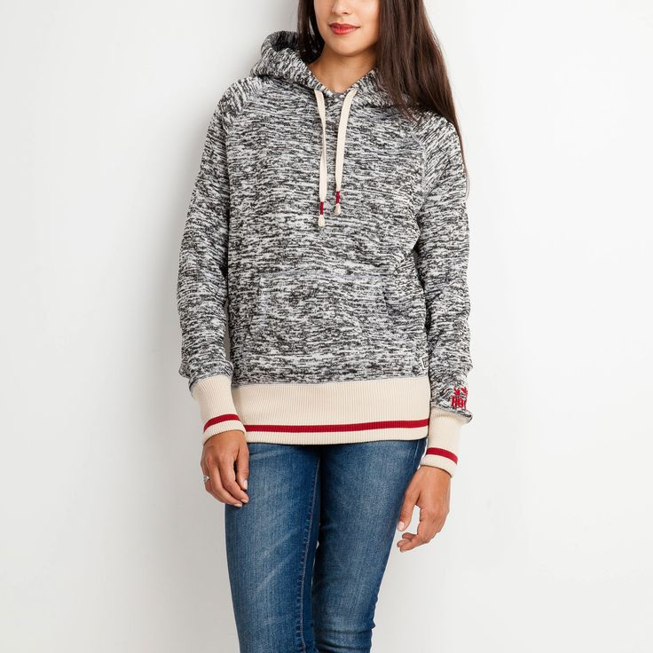 Angie Roots Cabin Pullover   Roots Sweatshirts for Women
