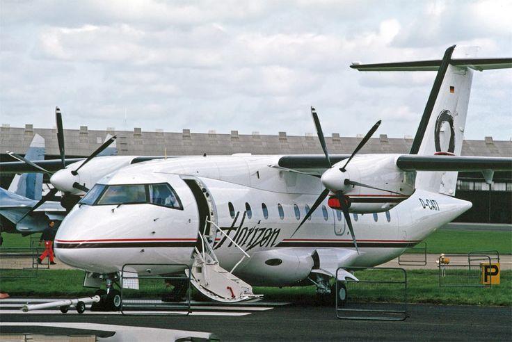 Dornier 328 Horizon  012