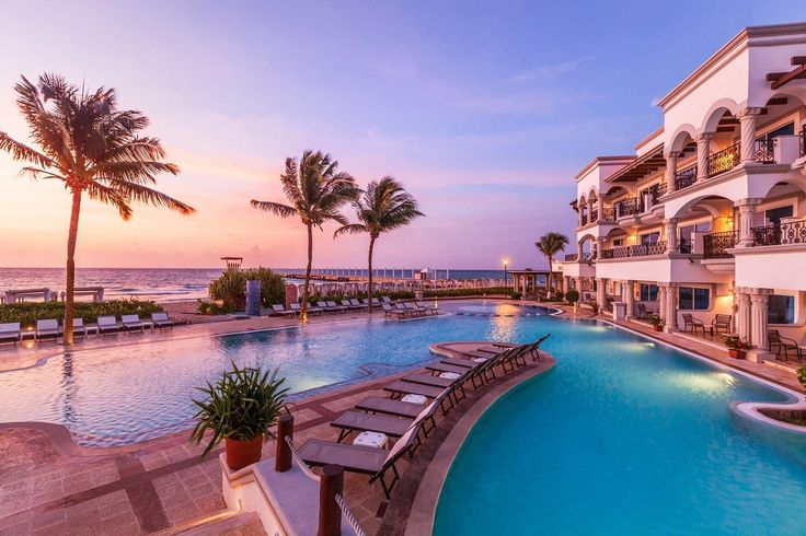 Adults only resort cancun