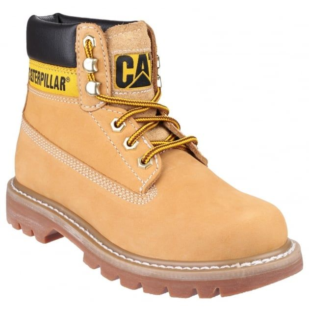 Colorado Lace Up Honey Reset Boots