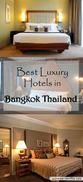 Best Luxury Hotels in Bangkok, Thailand Visit Bangkok and experience Thai hospitality and extravagant Luxury Hotels. Here you can find a list of the best luxury accommodations in Bangkok.