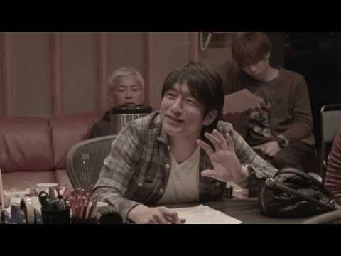 ▶ FM802 ACCESS!キャンペーンソング2014「春の歌」メイキング映像 - YouTube