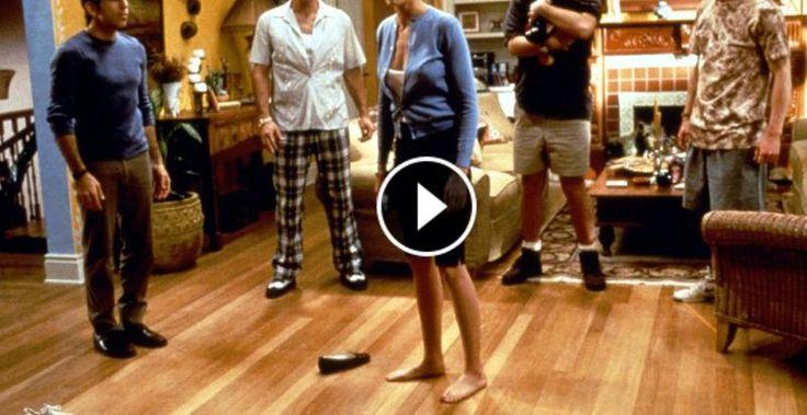 Sposób na blondynkę/There's Something About Mary (1998) - kliknij i oglądaj!