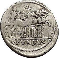 Roman Republic 101BC General GAIUS MARIUS Sulla Enemy Ancient Silver Coin i53890 https://trustedmedievalcoins.wordpress.com/2016/01/31/roman-republic-101bc-general-gaius-marius-sulla-enemy-ancient-silver-coin-i53890/