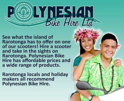 Car Rental Rarotonga   For Quality Choose Polynesian Rental Cars