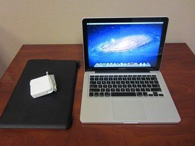 Brand New Apple Macbook Pro Laptop For Sale - Phone/Internet Market - Nigeria