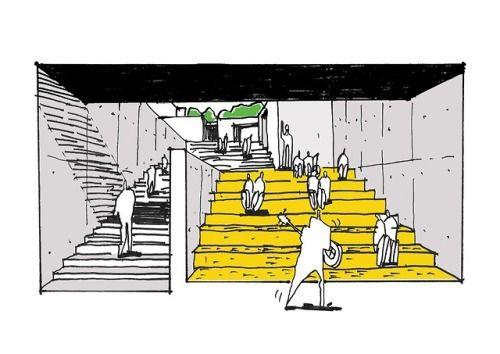U RETREAT, South Korea / Heesoo Kwak and IDMM Architectssource