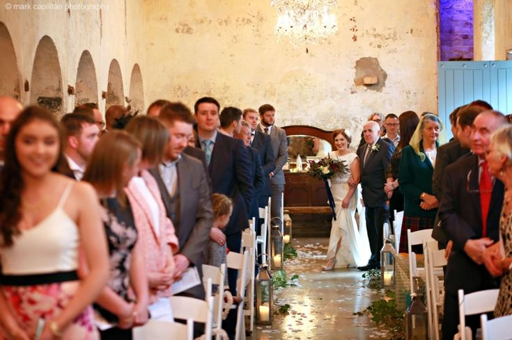 Rustic, intimate, renovated sables/barn perfect for civil ceremonies in the west of Ireland