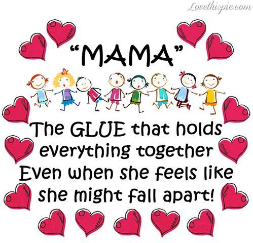 ... lu | Pinterest | Citations De Maman, Citations De Mère et Maman