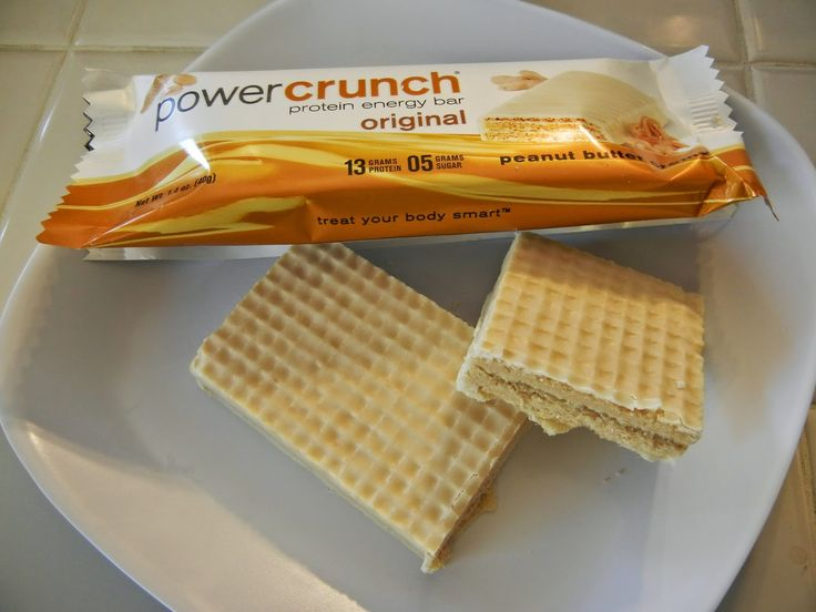 theworldaccordingtoeggface: Post Weight Loss Surgery Menus: A day in my pouch - Power Crunch Protein Bar #proteinbars #protein #WLS
