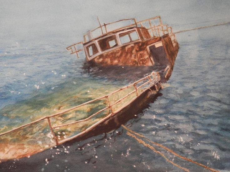 Boat 3 - Gayner Vlastou