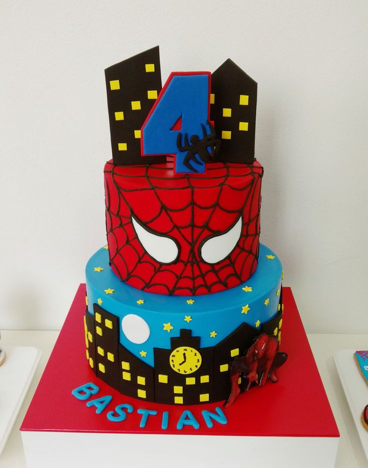 Super 4, Churro, Paw Patrol, Gabriel, Birthday Cake, Desserts, Home, Cakes For Kids, Themed Cakes