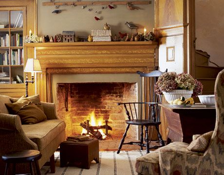 homey ideas fireplace designs. 42 Cozy Country Ideas for Your Fireplace 226 best Mantels images on Pinterest  mantels Prim decor