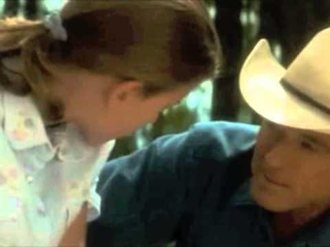 The Horse Whisperer - Riding Scene